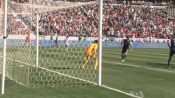 US Soccer Team Focuses on World Cup
