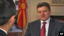 Претседателот Иванов: сите проблеми се решаваат на маса