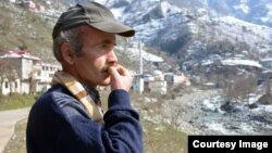 Villagers practice the whistled language in the mountains of northern Turkey. (Ministry of Culture and Tourism of Turkey)