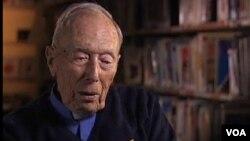 澳大利亞的百歲教師施耐德