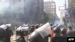 Mısır'da Hükümet İstifa Etti