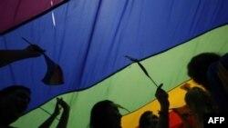 Последний бастион дискриминации геев и лесбиянок в Украине