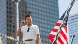 Movie Review: The Wolf of Wall Street