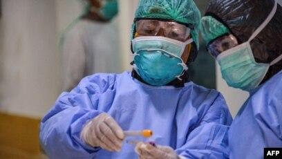 Antisipasi Virus Corona Indonesia Siapkan 100 Rumah Sakit Rujukan