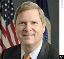 Menteri Pertanian AS, Tom Vilsack (Foto: dok)
