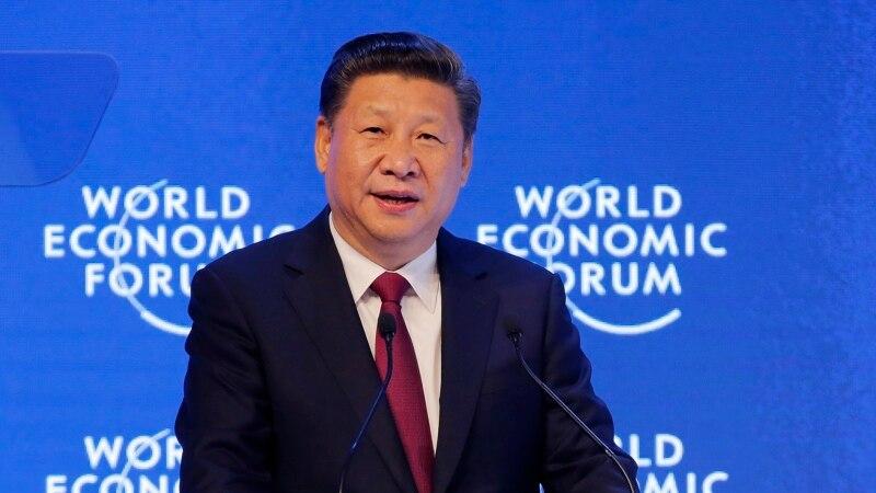 ကုန်သွယ်ရေးတံခါးဖွင့်ဝါဒ တရုတ်ခေါင်းဆောင် ထောက်ခံ