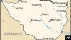 Interview With Munyaradzi Hwengwere