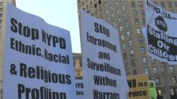 Spying on New York Muslims Yields No Leads
