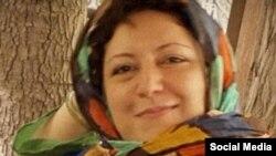 مرجان داوری، مترجم و محقق زندانی در ایران