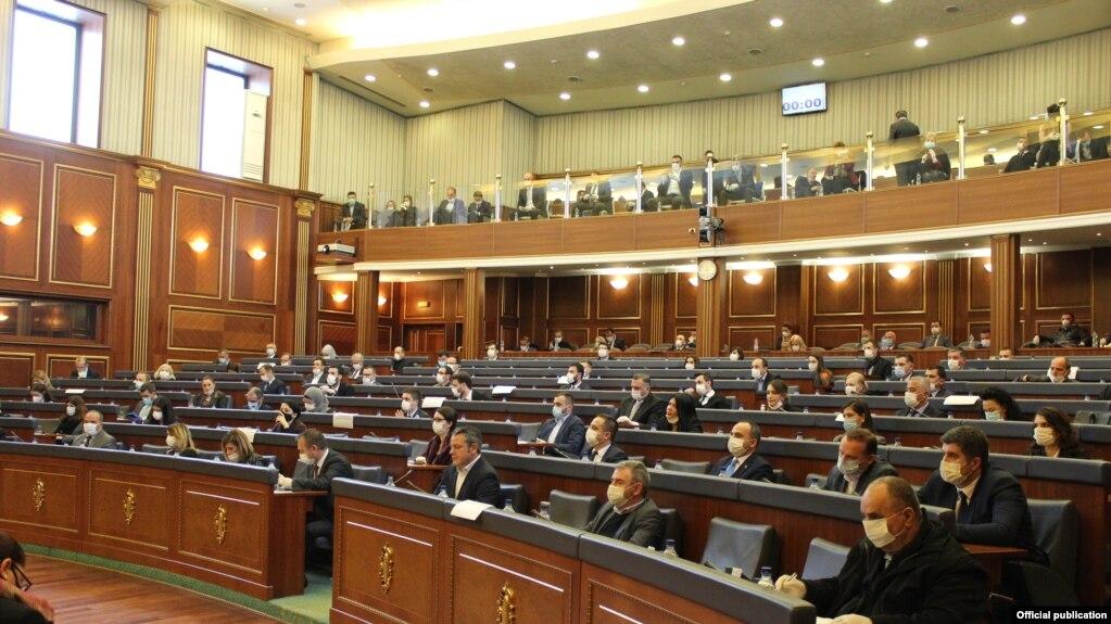 Parlamenti i Kosovës dështon të miratojë projektligjin për rimëkëmbjen ekonomike
