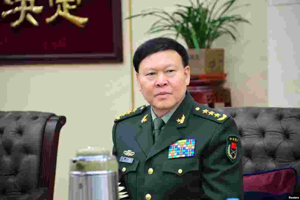 2014年1月13日,中国军队总政治部主任张阳在北京出席会议。2016年1月,他担任新组建的中央军委政治工作部主任。后来他被调查。2017年11月28日,新华社报道, 经调查核实,张阳严重违纪违法,涉嫌行贿受贿、巨额财产来源不明犯罪。经组织安排,张阳接受组织谈话期间一直在家居住。2017年11月23日上午,张阳在家中自缢死亡 。