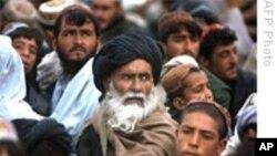 حکومهتی ئهفغانی دهسهڵاتی خۆی بهسهر بنکهی تاڵیباندا دهکێشێت