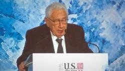基辛格訪華50週年專家:中國應反思為何美中接觸政策已不受歡迎