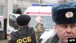 Domodedovo Katliamı Zanlısının Kızkardeşi Serbest