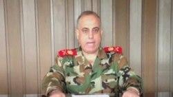 敘利亞憲兵司令加入反對派運動