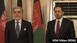 وزیر خارجه گفت که سیاست خارجی افغانستان را تدوین خواهد کرد