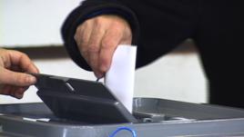 Shqiptarë e serbë konkurrojnë për kryetar të veriut të Mitrovicës