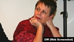 Bà Schlagenhauf, luật sư của ông Thanh ở Đức.