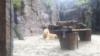 Seekor singa yang merupakan koleksi satwa di Taman Hewan Pematang Siantar, Sumatra Utara. (Courtesy: THPS Pematang Siantar).