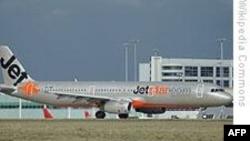 VN: Jetstar vi phạm qui định an toàn hàng không