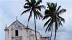 Ilha de Moçambique: Património da Humanidade ameaçada pela erosão