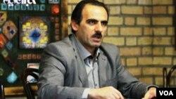 İran parlamentinin deputatı Rəsul Xəzri