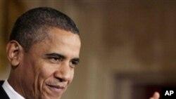 Περιοδεία Ομπάμα σε δυτική και κεντρική Ευρώπη