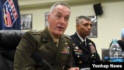 Načelnik združenog Generalštaba oružanih snaga SAD