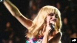 2009年7月27日排行金曲
