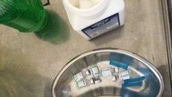 Udaba lokusebenza kwejekiseni yeCovid 19 Vaccine emzimbenisiluphiwa nguMavis Gama