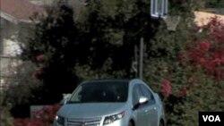 Chevrolet Volt, nova generacija električnih automobila