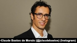Jean-Claude Bastos de Morais, director da Quantum Global