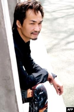 Ông Trang Nguyễn, chủ công ty Odyssey Nail Systems