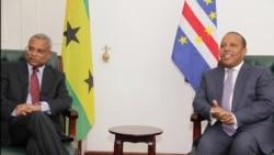 Patrice Trovoada defende reforço da luta contra o terrorismo na África Central