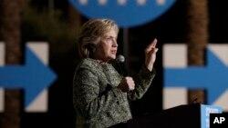 The Washington Post afirma en un editorial que los votantes se sentirán orgullosos de haber votado por Hillary Clinton.