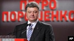 یوکرین کے آئندہ صدر پیٹرو پروشینکو