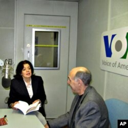 Schneider explains to VOA's Faiza Elmasry how simple life choices can prevent disease and improve health
