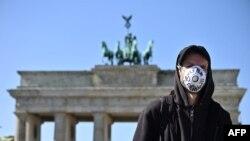 Hemewelatîyekî Almanî li Berlînê