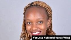 Kate Sabrina Ishimwe