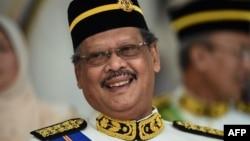 Jaksa Agung Malaysia, Mohamed Apandi Ali