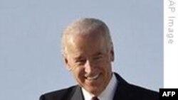 Başkan Yardımcısı Biden İsrail'de