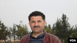 Îsrafîl Mustafa