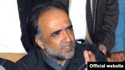 وفاقی وزیر اطلاعات قمر زمان کائرہ