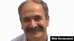 Labor activist Shahrokh Zamani died in custody in Rajai Shahr Prison.