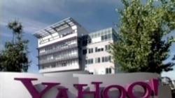 Yahoo в четвертый раз меняет руководителя