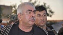 Afg'oniston shimoli beqaror, General Do'stum boshchiligida amaliyotlar