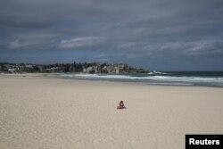 Bondi plaža