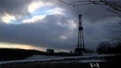 US Oil Surge Could Impact Mideast Geopolitics