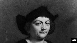 Xristofor Kolumb