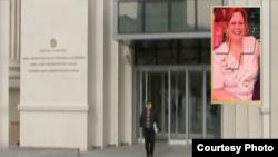 Macedonia, special prosecutor